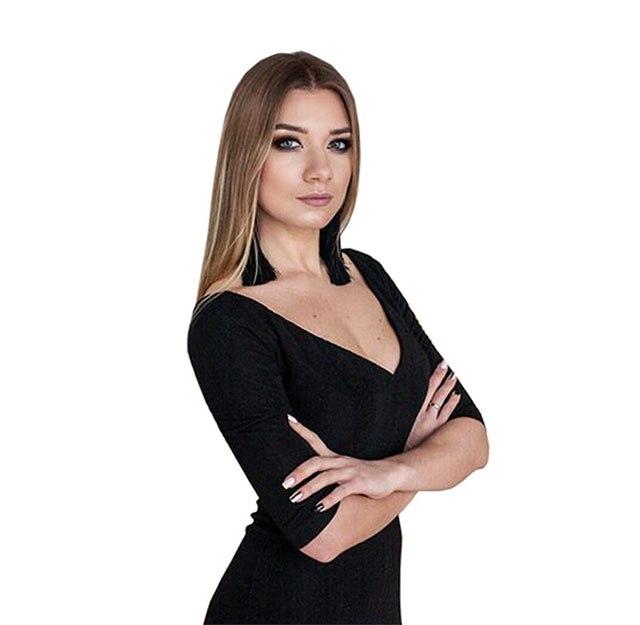 Ольга Дранкович