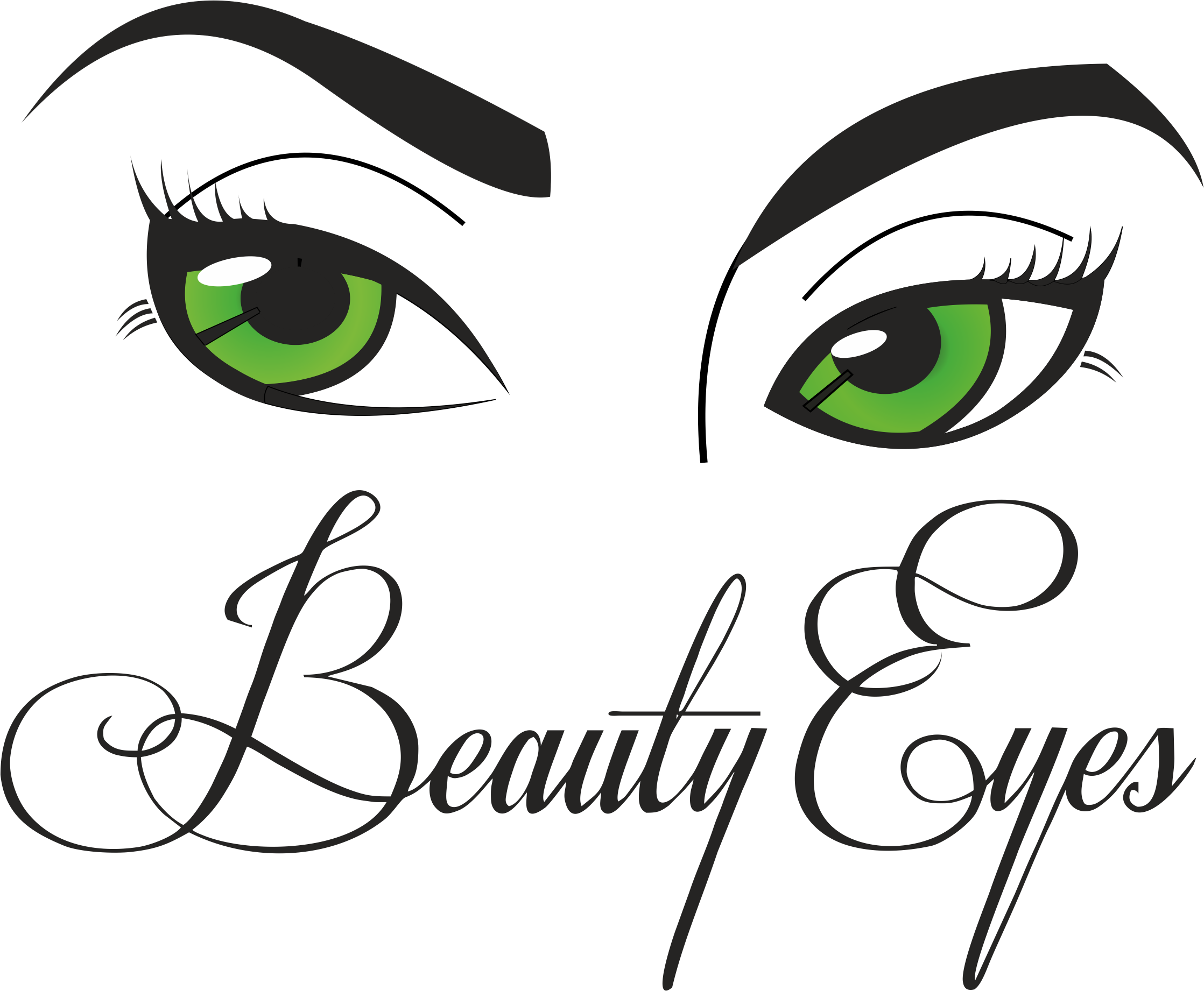 Наращивание ресниц и моделирование бровей в Минске | Beauty Eyes